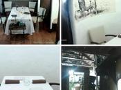 Restaurante bodegón daimiel. lujo sitio