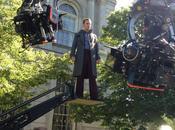 Primer Vistazo Michael Fassbender X-Men: Days Future Past