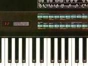 Homenaje Sintetizador Yamaha