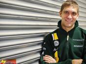 Petrov desea volver 2014