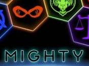 Power Tigre Blanco cierran lista Poderosos Vengadores Infinity