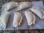 Empanadas pollo