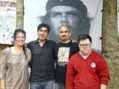 Valencia cantó libertad Cinco cubanos presos EEUU FOTOS)