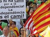 Referéndum independentista plebiscito franquista