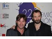 Alfombra Roja Especial Entrega Premios Unión Actores