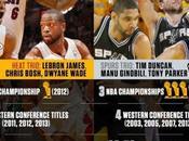 Empezaron finales NBA.