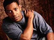 Denzel Washington Shovel Ready thriller distópico