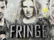 Fringe Estreno temporada final