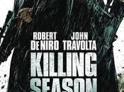 Póster tráiler 'Killing Season'