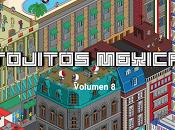 Antojitos mexicanos volumen