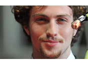 Marvel fija protagonista Kick-Ass Aaron Johnson para papel Mercurio Vengadores