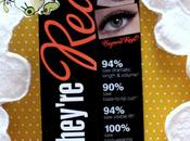 Benefit: Mascara pestañas They're Real!