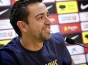 Xavi dice puede club grande juegue como Madrid Mourinho