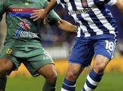 Capdevila seguirá temporada Espanyol