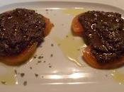 Pate aceitunas negras anchoa