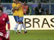 Oscar dice Brasil llega tranquilo Copa Confederaciones tras vencer Francia