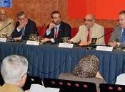 "Coloquio Internacional ""Marruecos Canarias: construcción espacios atlánticos"""
