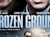 Frozen Ground primer trailer presentación incluida