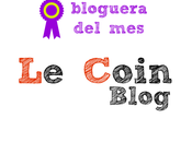 Bloguera mes: Coin
