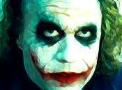Diario Joker. Heath Ledger