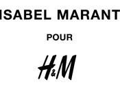 Colaboración H&M; Isabel Marant