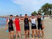 triatlón santa pola 2013