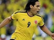 2-0. Colombia acorta camino Brasil Perú vuelve distanciarse