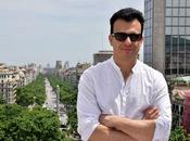 Entrevista Juan Carlos Medina director Insensibles