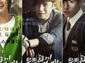 espías Jong-un arrasan taquilla Corea
