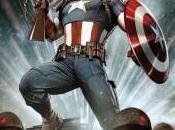 Granov revela Astonishing Captain America llegará pronto