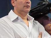 Rodolfo Ocampo, punta iceberg