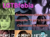 Madrid celebrará Internacional contra Homofobia