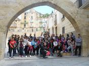 Comunidad Islámica Balaguer organiza excursión ciudad Tortosa (Tarragona)