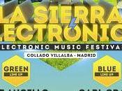nombres para Sierra Electrónica Villalba