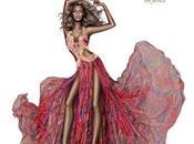 Roberto Cavalli presenta Beyonce como barbie esquelética
