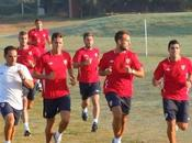 Pretemporada Sevilla 2013/2014