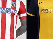 Atlético Madrid presenta nueva equipación