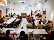 Formación planificación participativa para grupos apoyo local Crónica seminario Madrid