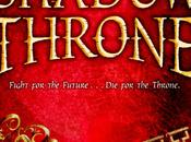 Portada Revelada: Shadow Throne (The Ascendance Trilogy, Jennifer Nielsen