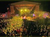 Tiempo festivales