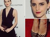 looks Emma Watson