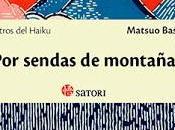 Basho. sendas montaña