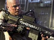 Tráiler 'Elysium' nueva película Matt Damon Neill Blomkamp