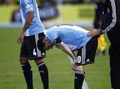 Messi jugará contra Guatemala, asegura Sabella