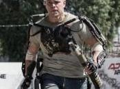 "Nuevos tráilers: ""Elysium"" Matt Damon Hobbit: desolación Smaug"""