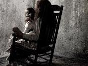 Expediente Warren: Conjuring primer Spot
