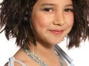 Peinados infantiles trenzas 2013