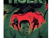 Primer vistazo Indestructible Hulk