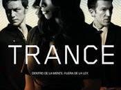 Estrenos cine viernes 14/6/2013.- 'Trance'