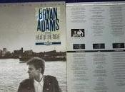 INTO FIRE Bryan Adams, 1987